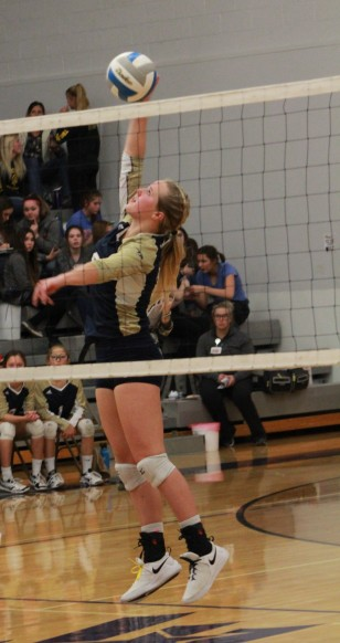 Maddie Nelson (Photo by Ian Grande)