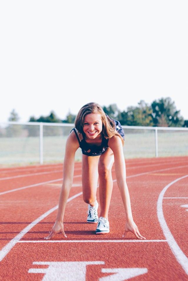 Quinn Wrigley (Shiloh Christian - Track & Field)